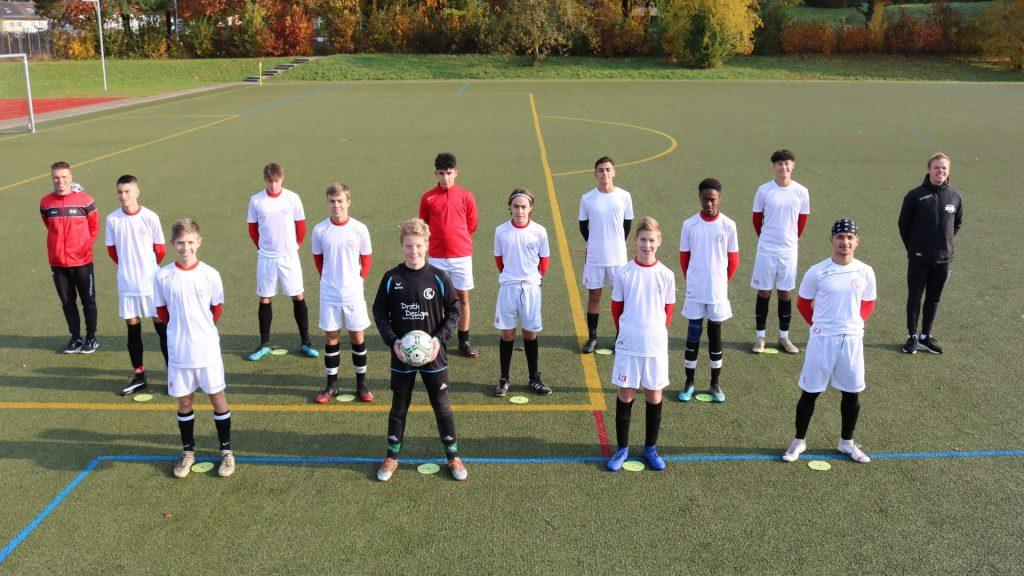 Mannschaft U17 II